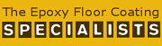 The Epoxy Floor Coating Specialists