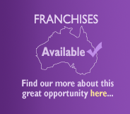 Franchising Information, Enquire Here